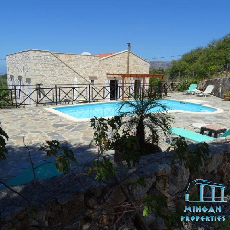 Almyrida Long term rentals and properties for sale in Crete