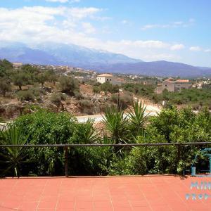Minoan Properties Kalives Real Estate